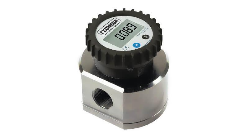 เครื่องวัดflow meter
